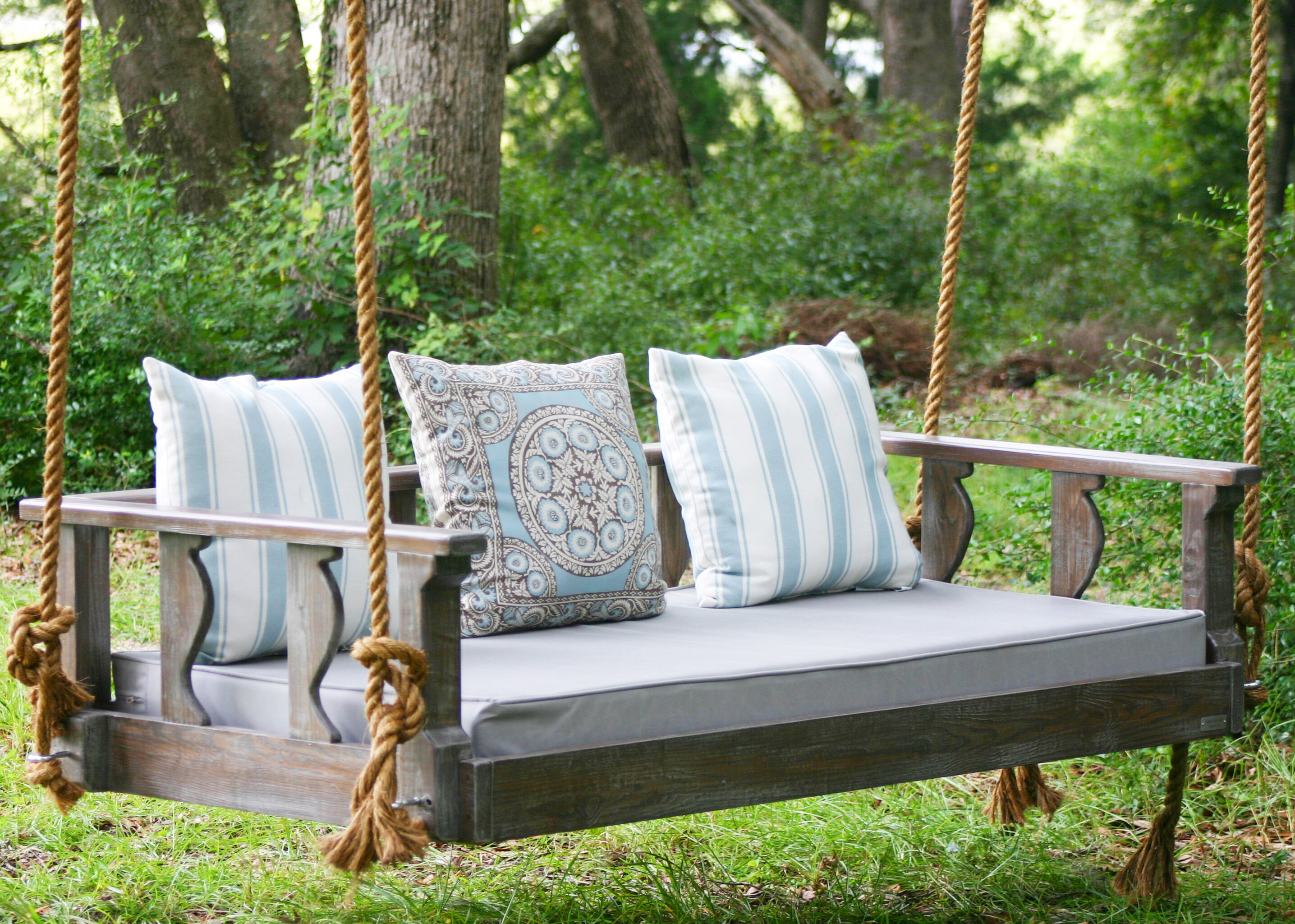 Vintage Porch Swings Avari Porch Swing