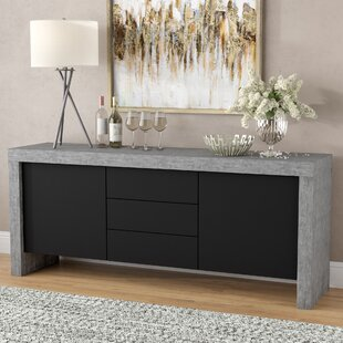 Cosette 2 Door Sideboard