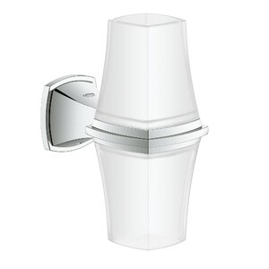 Grandera 1-Light Wall Sconce