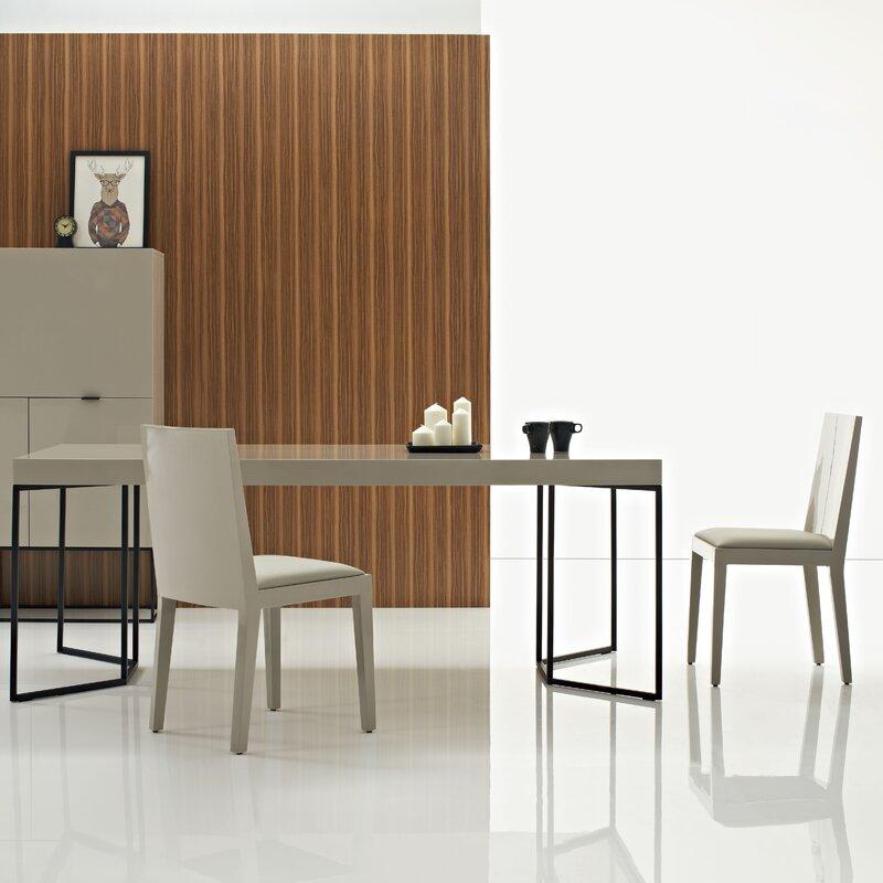 Argo Furniture Luna Dining Table & Reviews