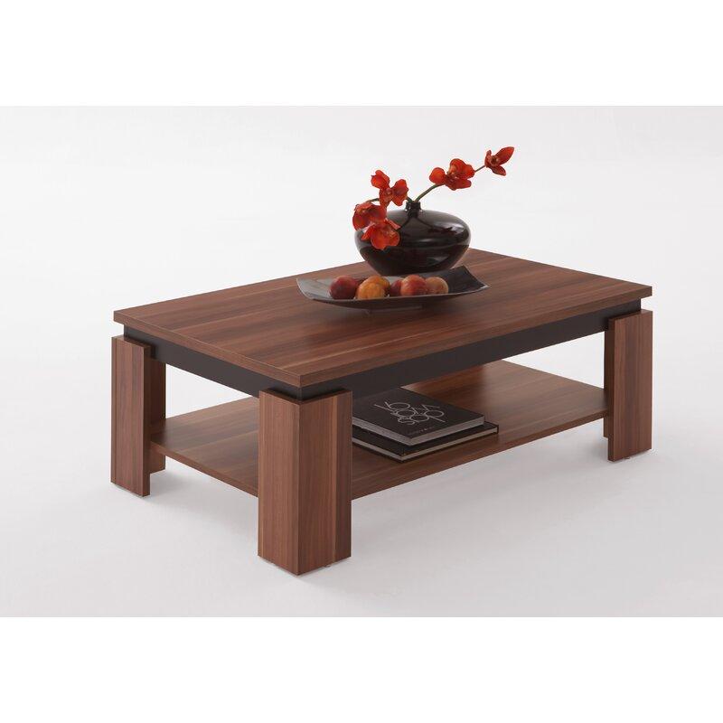 hela tische couchtisch tim mit stauraum bewertungen. Black Bedroom Furniture Sets. Home Design Ideas