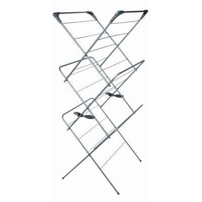washing lines clothes airers drying racks. Black Bedroom Furniture Sets. Home Design Ideas