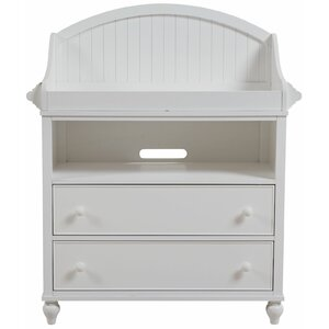 Somerset Dry Sink/Bar Changing Table