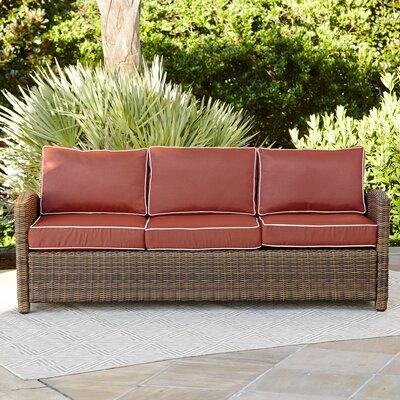 Lawson Sofa With Cushions