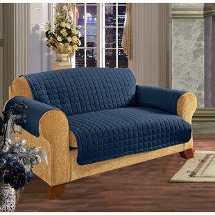 Light Blue Sofa Slipcover | Wayfair