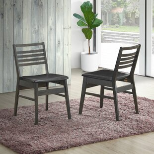 Sherrod Armless Dining Chair (Set of 2)