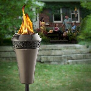 Nice Island King Garden Torch