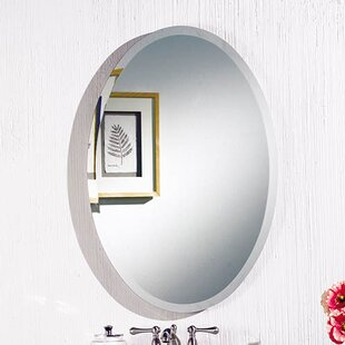 Merveilleux Find The Perfect Oval Medicine Cabinets | Wayfair