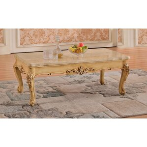 Barnys Coffee Table by Astoria Grand