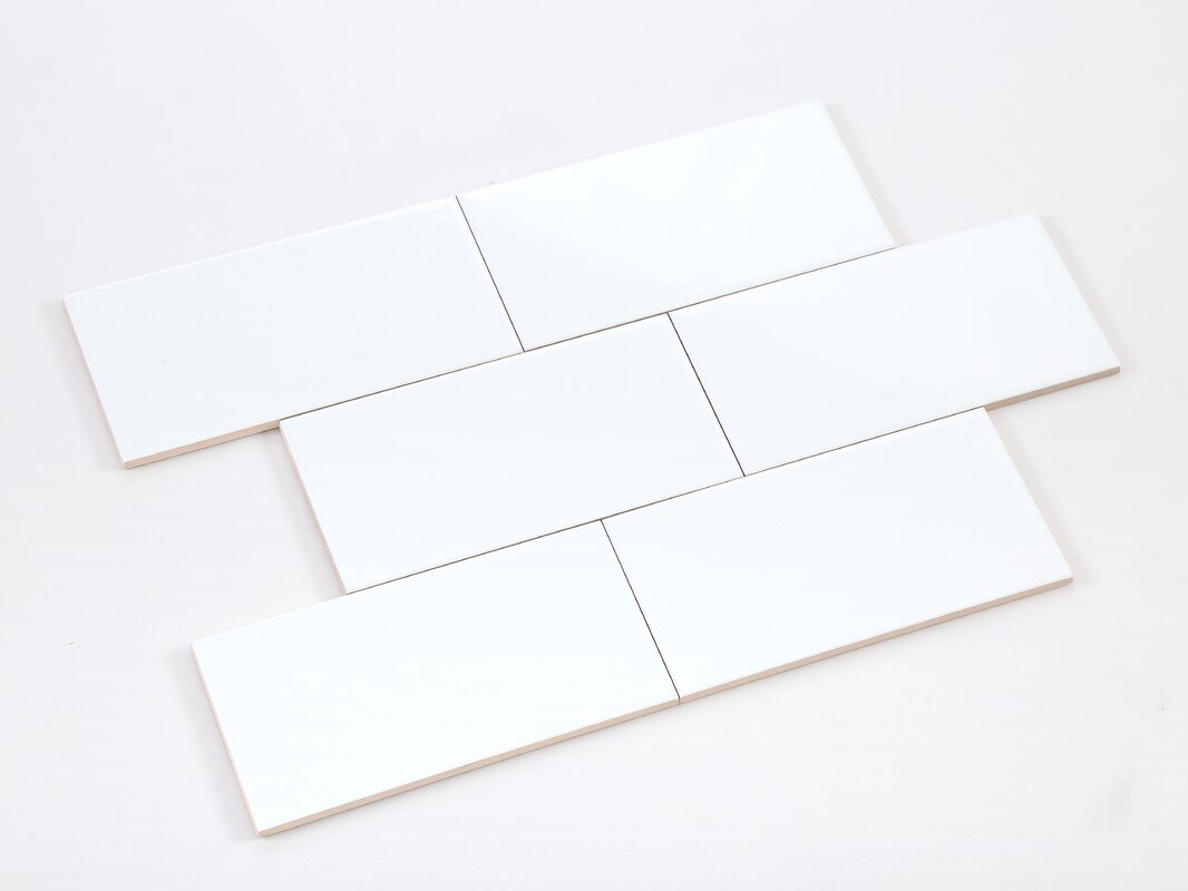 Ws tiles value series 3 x 6 ceramic subway tile in bright glossy value series 3 x 6 ceramic subway tile in bright glossy white dailygadgetfo Choice Image