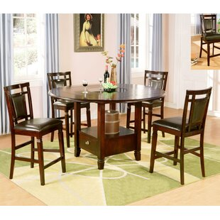 5 Piece Dining Set. By Wildon Home ®