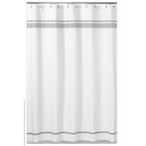 terry cloth shower curtain. Hotel Cotton Shower Curtain Modern Curtains  AllModern