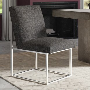 Evansville Upholstered Dining Chair