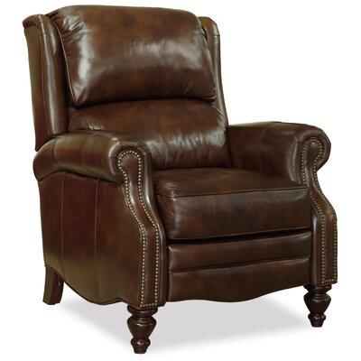 Flexsteel Leather Recliners Wayfair