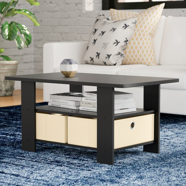 Extra Small Coffee Tables | Wayfair
