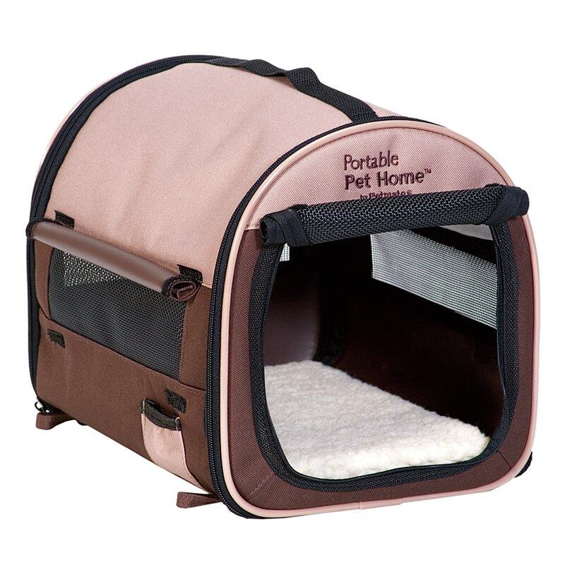 Petmate Portable Pet Home Soft Pet Carrier   Reviews  e4708e4f658d