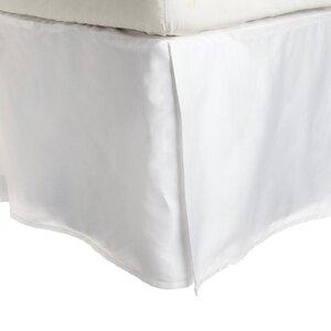 Superior Long Staple Cotton 300 Thread Count Bed Skirt
