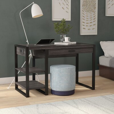 Rustic Desks You Ll Love Wayfair