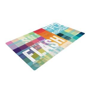 flash area rug