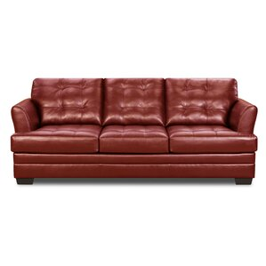 Simmons Upholstery Rathdowney Sleeper Sofa by Alcott Hill