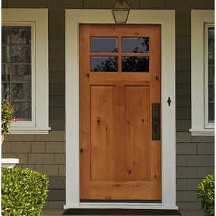 Terrific Find The Perfect Exterior Doors Wayfair Home Remodeling Inspirations Genioncuboardxyz