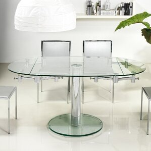 Thao Extendable Dining Table by Casabianc..