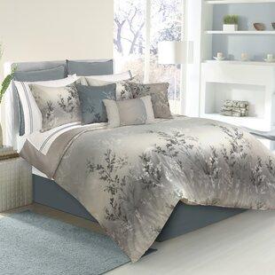 trembley 7 piece king comforter set - King Bedding