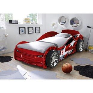 Boys Car Bed Wayfair Co Uk