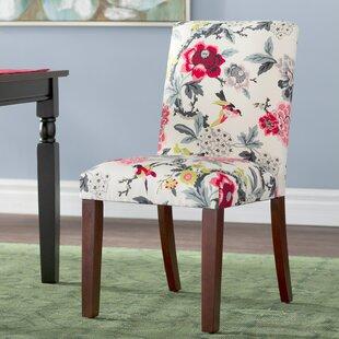 Calvillo Parsons Chair