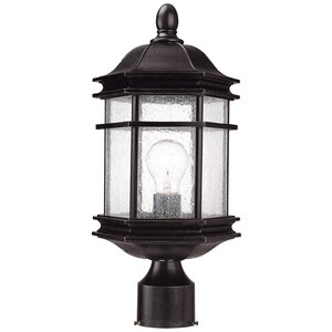 Heintz Outdoor Post Lantern