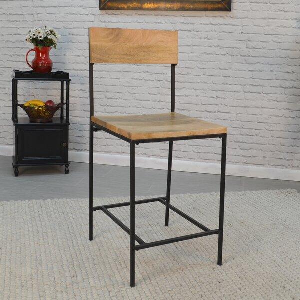 Mercury row xenia 24 bar stool reviews for Sideboard xenia