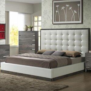Dilworth Bed by Brayden Studio