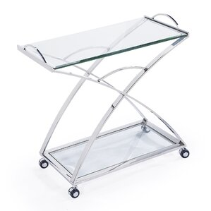 Marilyn Bar Cart by Blink Home