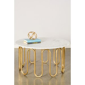 Willow Coffee Table by Statements by J