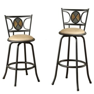Gorge Adjustable Height Bar Stool