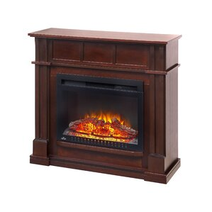 Bailey Electric Fireplace ..