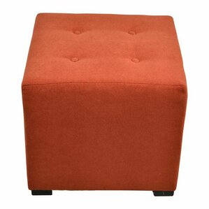 Merton 4 Button Tufted Squ..
