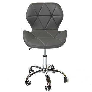 Cloth Office Chairs For Quickview Grey Fabric Office Chair Wayfaircouk
