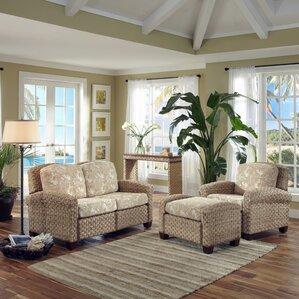 Cabana Banana II 3 Piece Living Room Set by ..