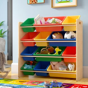 Save & Kidsu0027 Toy Storage Youu0027ll Love | Wayfair