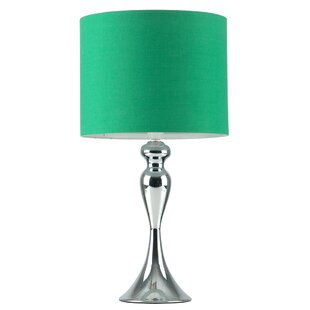 Green table lamps wayfair save to idea board aloadofball Images