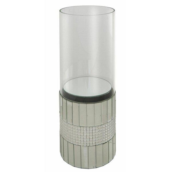 castleton home windlicht aus glas. Black Bedroom Furniture Sets. Home Design Ideas