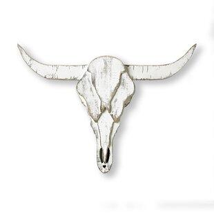 Ram Skull Wall Décor