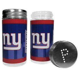 NFL 2 Piece Shakers Salt and Pepper Set