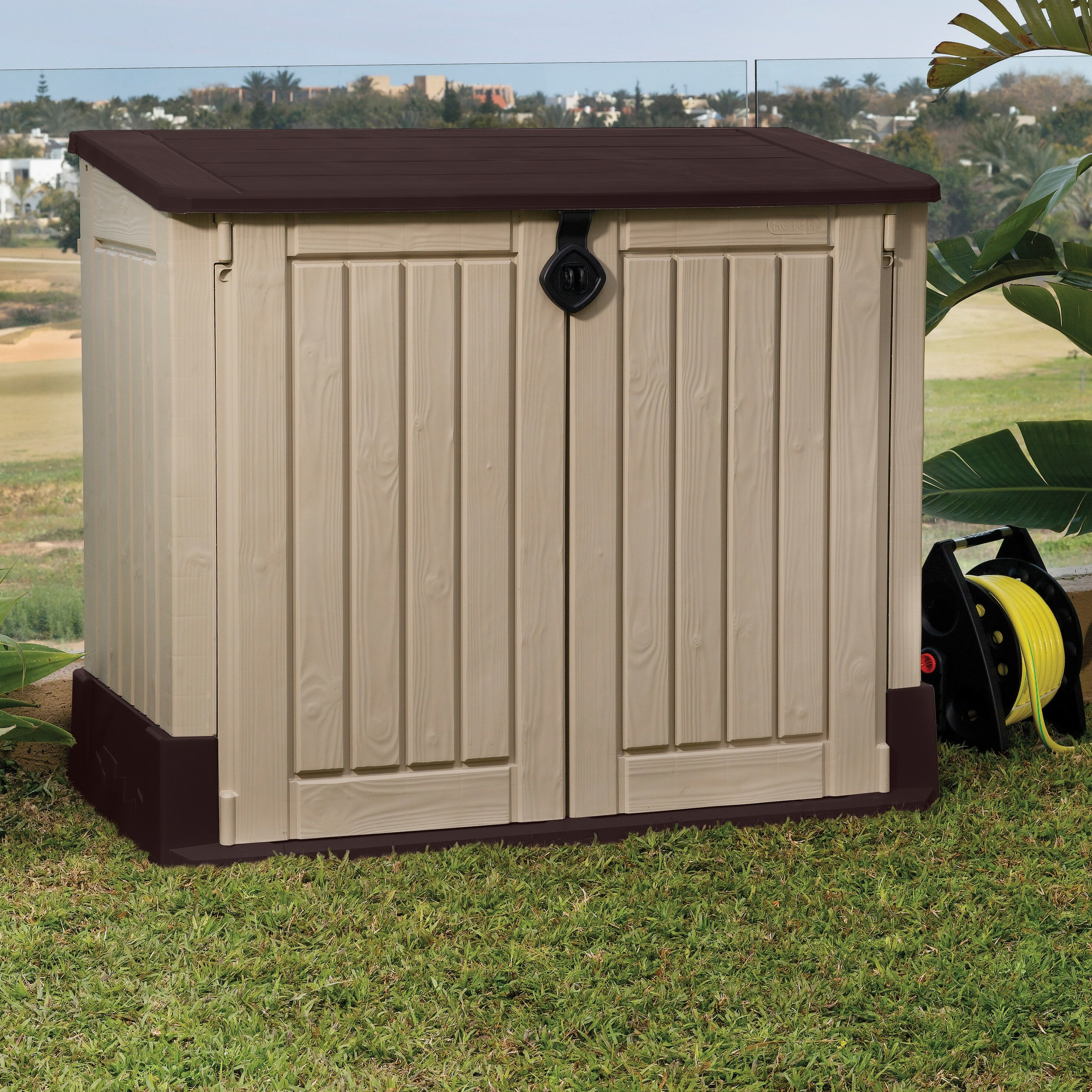 shed approve news brodco police garden from secure buy a rubbish sheds daylightsecure made