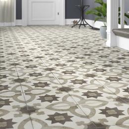 Floor Tile Wall Tile Youll Love Wayfair