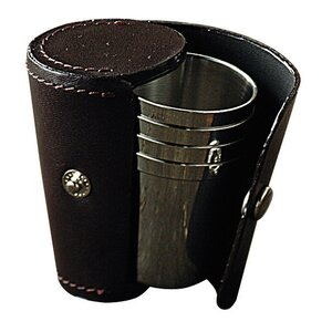4-Piece Drinking Cup Set