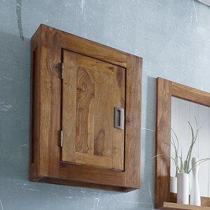 42 x 70 cm Badschrank Torino von Massivum