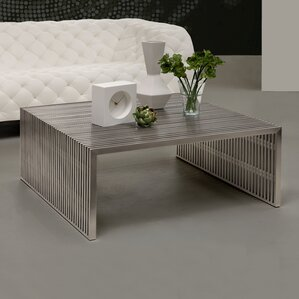 Tristin Coffee Table by Wade Logan