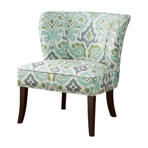 belmont wingback chair